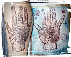 Tetování Ruka Sís Tetování Tattoo