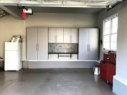 Floor To Ceiling Garage Cabinets Richmond Garage Cabinets Ideas Gallery Monkey Bars Virginia Llc