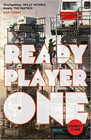 <b>Ready Player One</b>: The global bestseller and now a major Steven ...