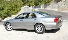 1996 Mitsubishi Diamante Photos, Specs, News - Radka Car`s Blog