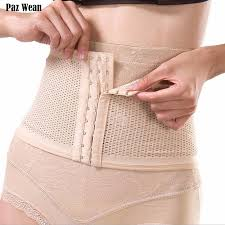 Shapewear slim <b>waist training</b> corsets slimming <b>waist trainer</b> ...