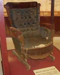 top youth oval office chair. abraham lincolnu0027s chair from his personal study next to the oval office top youth s
