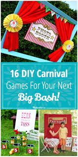 Homemade Circus Decorations 17 Best Ideas About Carnival Photo Booths On Pinterest Circus
