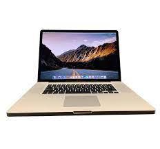 Apple Macbook Pro 17-inch 2.66GHz Intel Duo (Mid 2009) MC226LL/A