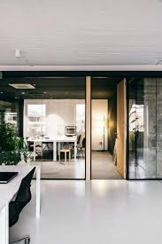 private office design. On The Sixth Floor Of An Office Building In Barcelona Mesura Designs A New Coworking Space Private Design
