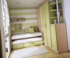 Small Bedroom Home Design Best Compact Bedroom Design