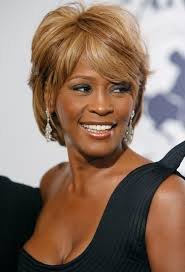 Whitney Houston Hairstyles 100 Ideas To Try About Whitney Houston Stand In Houston And