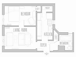 2 bedroom house plans under 500 square feet lovely small two throughout sq