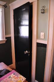 White Door Black Trim Interior Black Interior Doors With White Trim Coluisie As Wells