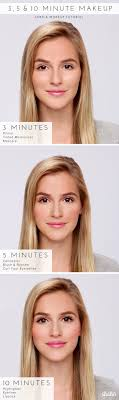 lulus how to 3 5 10 minute makeup tutorial at lulus
