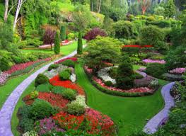 Small Picture 50 most beautiful gardens in the world OMUSISA