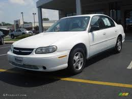 2003 Chevrolet Malibu LT related infomation,specifications - WeiLi ...