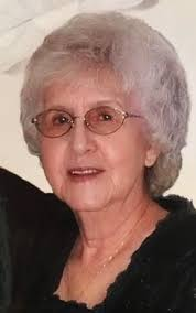 Shirley Mae Hale Salois (1936-2017) - Find A Grave Memorial