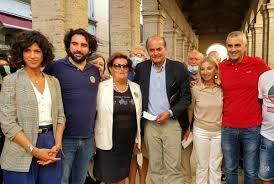 Elezioni, Bersani incontra i candidati di Rimini e Cattolica Coraggiosa: