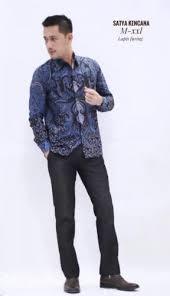 Cari produk kemeja batik pria lainnya di tokopedia. Batik Solo Batwing Top 50 Red Amt Batiksoloamanah 145 000 Batik Wanita Blouse Batik Fashion Wanita Tokopedia Com Inkuiri Com