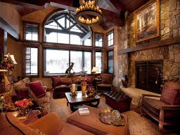 Living Room Contemporary Country Ideas French