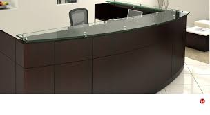 office receptionist desk. The Office Leader Contemporary Laminate L Shape Reception Receptionist Desk