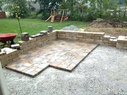 build stone steps flagstone patio elegant best how to build stone patio images on of build stone steps