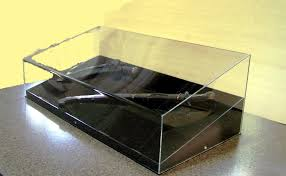 Angled Display Stand Best Countertop Jewelry Display Case Modern Countertops 22