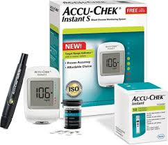 Accu Chek Blood Glucose Chart Glucometers Buy Glucometers Online At Best Prices
