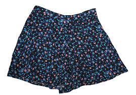 Amazon Com Mudd Junior Womens Swing Shorts Small Clothing