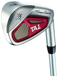 Tommy Armour Ta1 Irons Chock Full Of Distance Technology