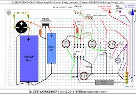 mze electroarts entertainment mzentertainment com dr zee original fisher k 10 spacexpander schematics diagram watch demonstration video clips dr zee fisher k 10 lab test demonstration video