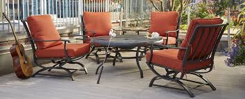 Patio furniture Luxury Transitional Patio Furniture Room Board Patio Furniture The Home Depot