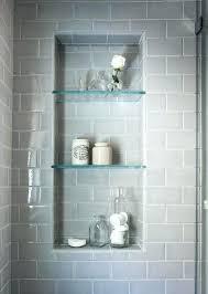 shower organizer ideas shower shelves attractive shower shelf with regard to best shelves ideas on built shower organizer ideas