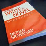 write a novel now