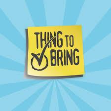 Sign Up Sheet Event Planning Thingtobring Blogthingtobring Blog