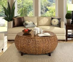 Shop our rattan table coffee selection from the world's finest dealers on 1stdibs. Low Round Accent Coffee Table Gold Patina Walmart Com Walmart Com