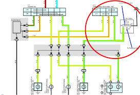 toyota auris wiring diagram floralfrocks 2001 toyota tacoma tail light wiring diagram at 2004 Toyota Tacoma Wiring Diagram