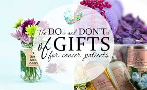 top gift for cancer patients gift ideas