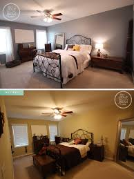 Bedroom Makeover Before And After 15 Ultramodern