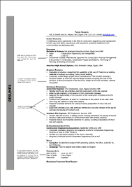 resume writing examples berathencom writing sample resume