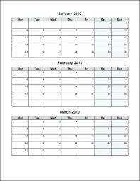 printable 6 month calendar 2019 free printable 6 month calendar 2018 19 download march 2019