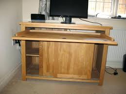 Hideaway desks home office Sideboard Hideaway Home Office Solid Oak Hideaway Home Office Computer Desk In Hideaway Home Office Computer Desk Amazoncom Hideaway Home Office Solid Oak Hideaway Home Office Computer Desk In