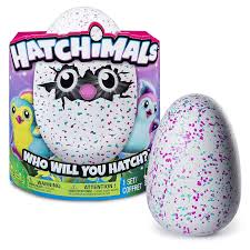hatchimals glittering garden hatching egg interactive draggle owlicorn xmas toys 3 3 of 3 see more