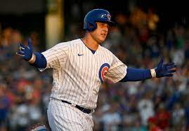 Yankees acquire Anthony Rizzo from Cubs ...