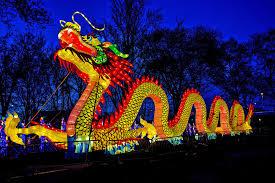 China Lights Tickets Milwaukee Chinese Lantern Festival Returns To Boerner Botanical