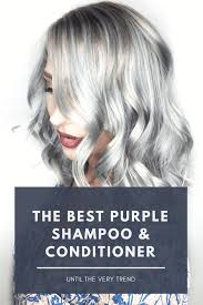 Shimmer Lights Orange Hair The Best Purple Shampoo And Conditioner Hair Update