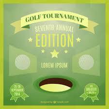 15 golf tour nt flyer templates fundraiser charity golf flyer template 1