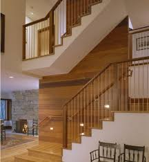 wooden railing designs for stairs. Brilliant Designs Modern Handrail Designs That Make The Staircase Stand Out Wooden Railing  For Stairs And For S