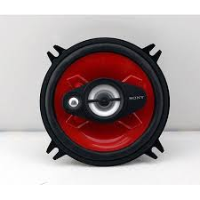 beats car speakers. sony xs-r1311 coaxial 5.25-inch car speaker beats speakers u