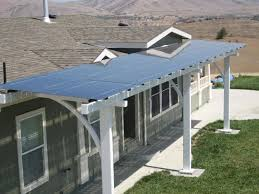 9 best solar patio covers images on solar