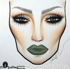 makeup drawing makeup charts mac face charts natural face face beat amazing makeup pretty makeup mac makeup makeup brushes