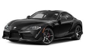 2020 Toyota Supra Specs Price Mpg Reviews Cars Com