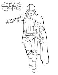 Star Wars Coloring Pages Stormtrooper Coloring Ideas Star Wars