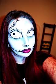 makeup sally makeup sally nightmare before makeup make up u0026 nails